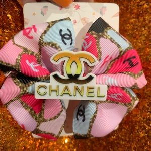 Fashion hair bow